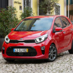 Picanto red 13