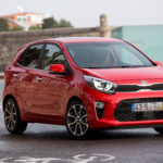 Picanto red 14